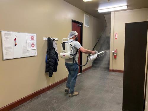 ALTA JANITORIAL SERVICES 02028