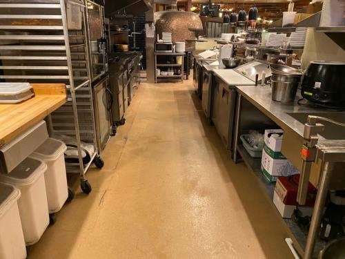 ALTA JANITORIAL SERVICES 02066