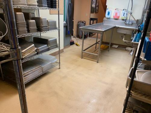 ALTA JANITORIAL SERVICES 02067
