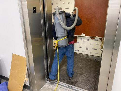 ALTA JANITORIAL SERVICES 02108