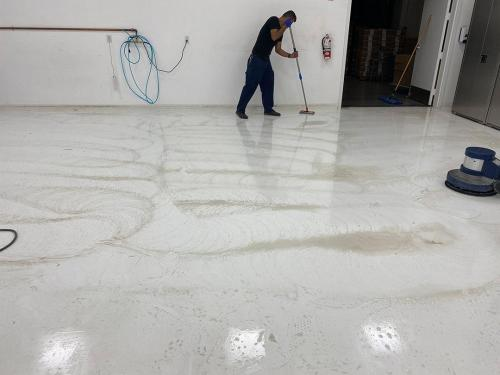 ALTA JANITORIAL SERVICES 01099