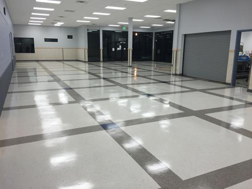 ALTA JANITORIAL SERVICES 01480