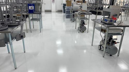 ALTA JANITORIAL SERVICES 01673